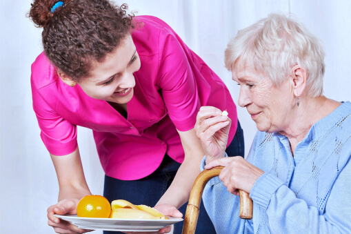 Aging in Place: When Do Seniors Need Home Care?
