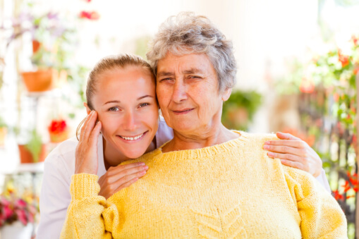 Why Companionship Benefits Seniors