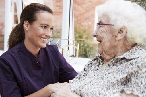 How to Have Great Conversations with the Elderly
