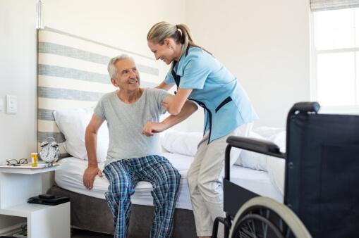 Why You Should Start a Career in Home Care Instead